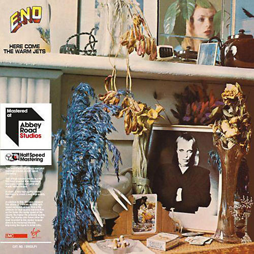 Alliance Brian Eno - Here Come The Warm Jets