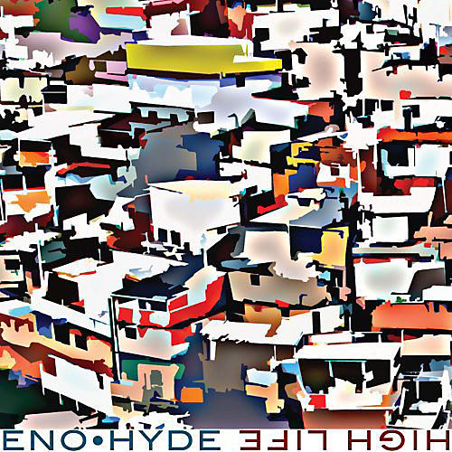 Alliance Brian Eno - High Life
