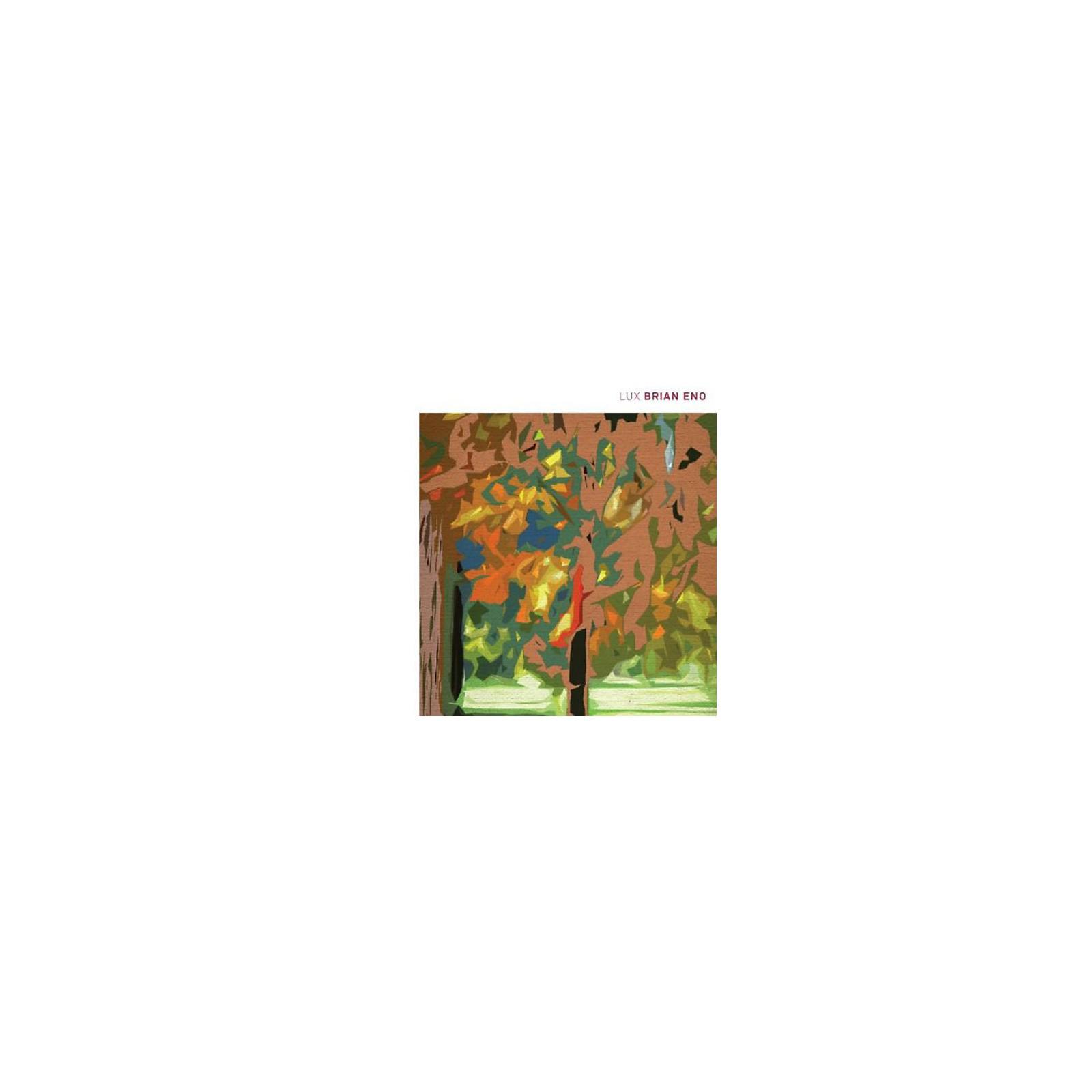 Alliance Brian Eno - Lux
