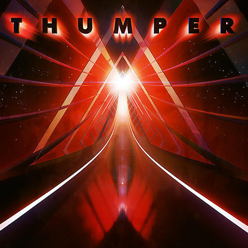 Alliance Brian Gibson - Thumper
