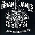 Alliance Brian James - New Rose 2006 thumbnail