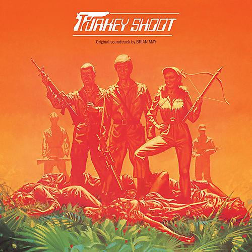 Alliance Brian May - Turkey Shoot (Original Soundtrack)