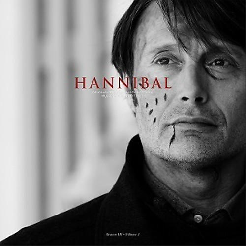Alliance Brian Reitzell - Hannibal: Season 3 - Vol 1 / O.s.t.