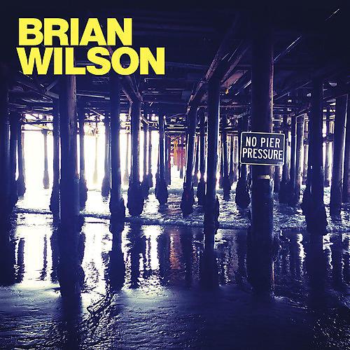 Alliance Brian Wilson - No Pier Pressure