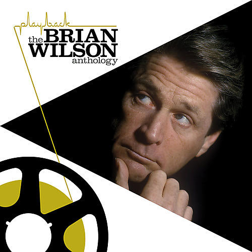 Alliance Brian Wilson - Playback: Brian Wilson Anthology