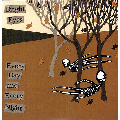 Alliance Bright Eyes - Every Day and Every Night