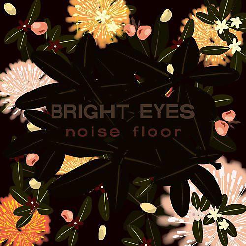Alliance Bright Eyes - Noise Floor: Rarities 1998-2005