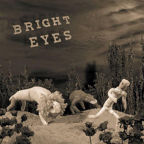 Alliance Bright Eyes - There Is No Beginning to the Story