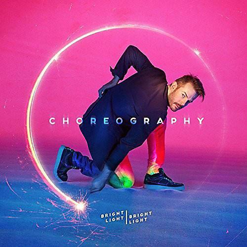 Alliance Bright Light Bright Light - Choreography