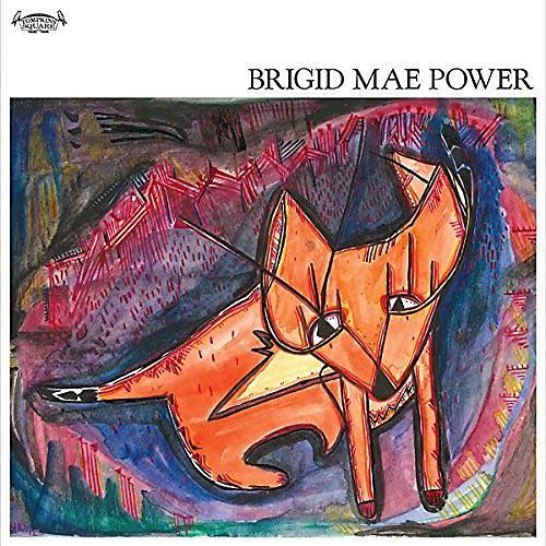 Alliance Brigid Mae Power - Brigid Mae Power
