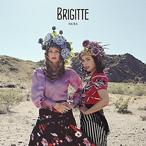 Alliance Brigitte - Nues