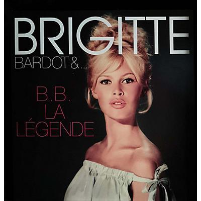 Brigitte Bardot - B.B. La Legende