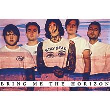 Trends International Bring Me The Horizon - Horizon Poster