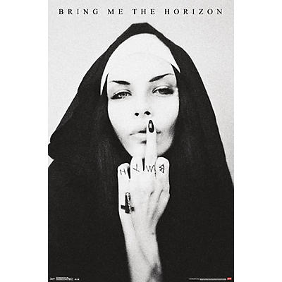 Trends International Bring Me The Horizon - Sign Poster