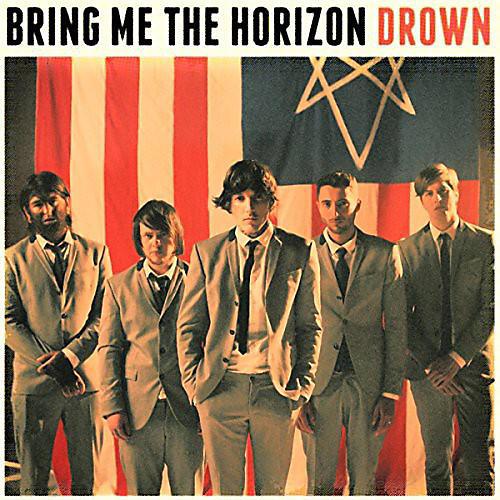 Alliance Bring Me the Horizon - Drown