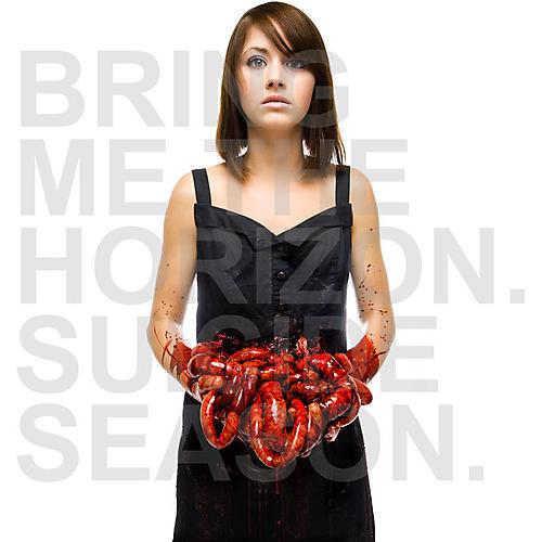 Alliance Bring Me the Horizon - Suicide Season