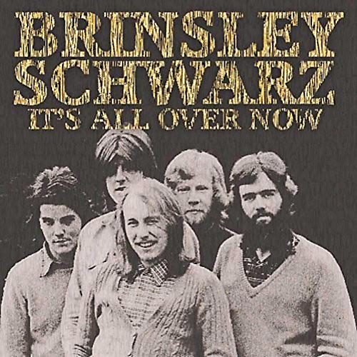 Alliance Brinsley Schwarz - It's All Over Now