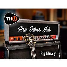 Overloud Brit Silver Jub - TH-U Rig Library (Download)