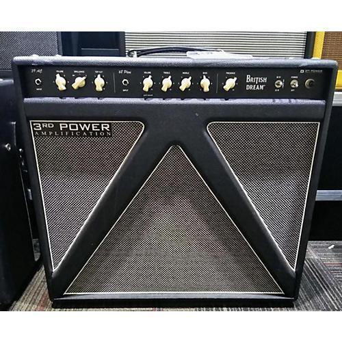 3rd Power Amps British Dream Tube Guitar Combo Amp