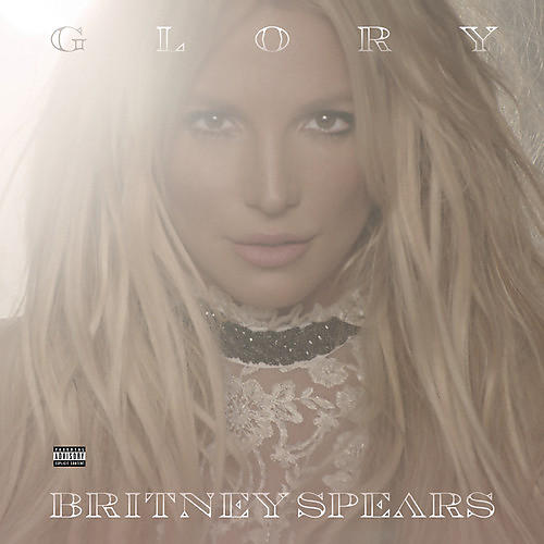 Alliance Britney Spears - Glory