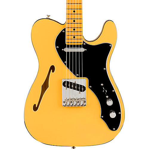 Fender Britt Daniels Telecaster Thinline Maple Fingerboard Electric Guitar