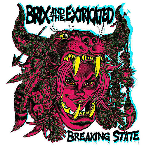 Alliance Brix & Extricated - Breaking State