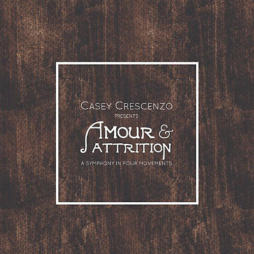 Alliance Brno Philharmonic Orchestra - Amour & Attrition