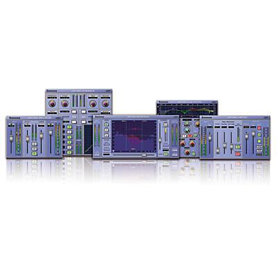 Sonnox Broadcast Bundle (Native) Software Download