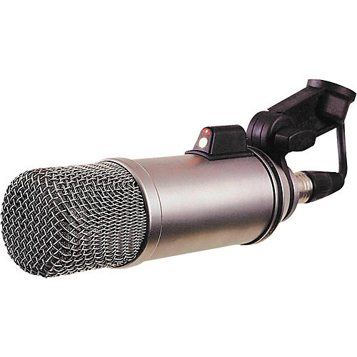 Rode Microphones Broadcaster Microphone