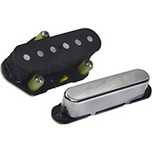 "Mojotone ""Broadcaster Quiet Coil"" Tele Pickup Set"
