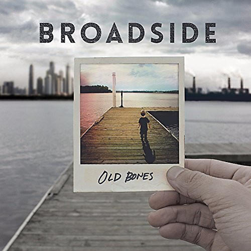 Alliance Broadside - Old Bones
