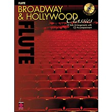 Cherry Lane Broadway And Hollywood Classics for Flute