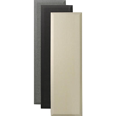 """Primacoustic Broadway Audio Control Columns with Beveled Edges 2' x 12"""" x 48"""" (12-Pack)"""