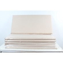 Open BoxPrimacoustic Broadway Broadband Panels with Beveled Edge 2X24X48
