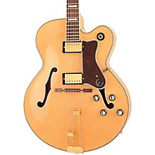 Open BoxEpiphone Broadway Electric Guitar