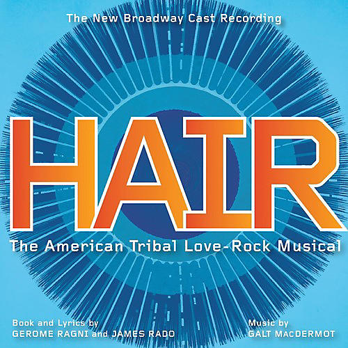 Alliance Broadway Revival Cast - Hair / O.C.R.