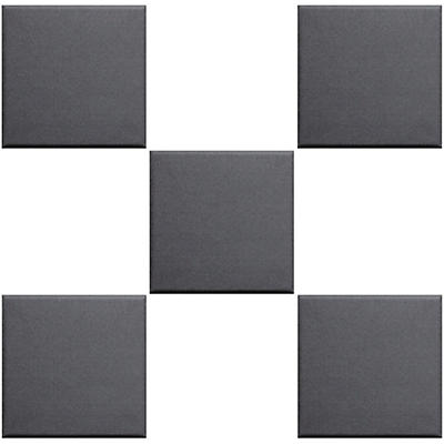 """Primacoustic Broadway Scatter Blocks With Beveled Edges 1' x 12"""" x 12"""" (12-Pack)"""