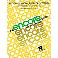 Hal Leonard Broadway Showstopper Overture Concert Band Level 4 Composed by Warren Barker thumbnail