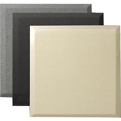"""Primacoustic Broadway Sound Control Cubes With Beveled Edges 2' x 24"""" x 24"""" (12-Pack)"""