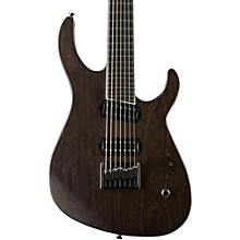 Open Box Caparison Guitars Brocken FX-WM 7-String Electric Guitar