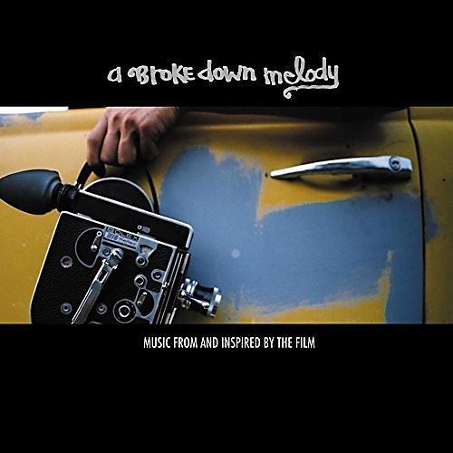 Alliance Brokedown Melody (Original Soundtrack)