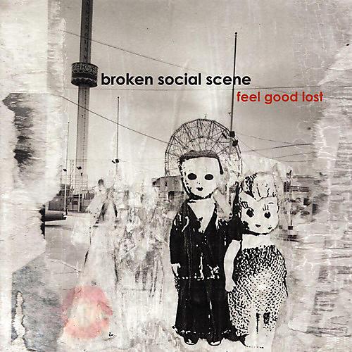 Alliance Broken Social Scene - Feel Good Lost