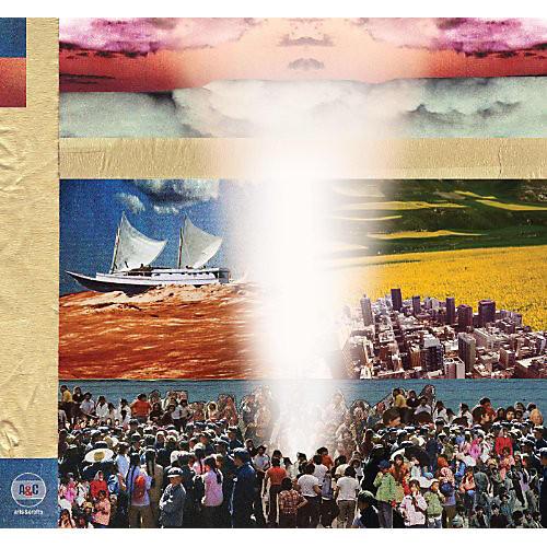 Alliance Broken Social Scene - Forgiveness Rock Record