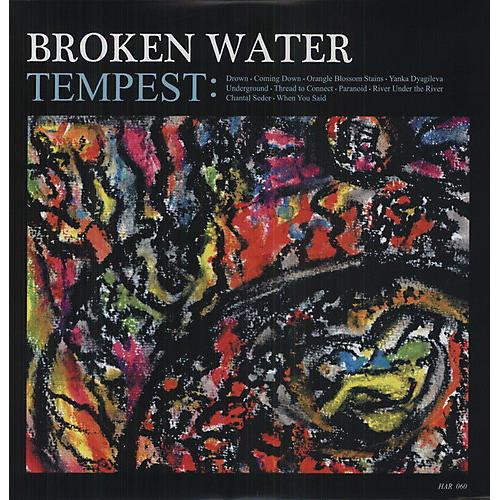 Alliance Broken Water - Tempest