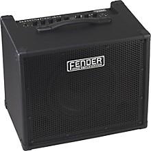 Open BoxFender Bronco 40 40W 1x10 Bass Combo Amp