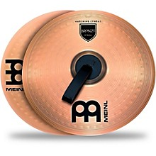 Meinl Bronze Marching Cymbal Pair
