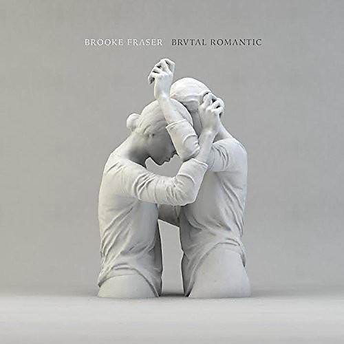 Brooke Fraser - Brutal Romantic