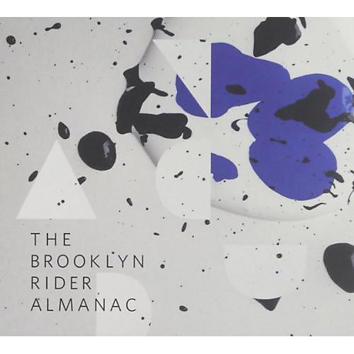 Alliance Brooklyn Rider - Brooklyn Rider Almanac