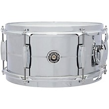Brooklyn Series Steel Snare Drum 12 x 6