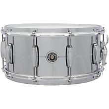Brooklyn Series Steel Snare Drum 14 x 6.5